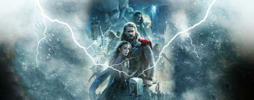 """Thor: The Dark World"" Movie Review"