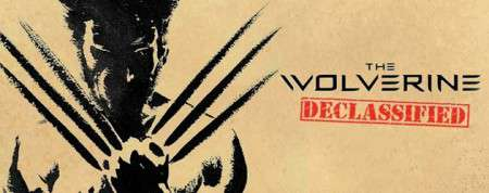 """The Wolverine"" Unleashes Declassified Documents, A Free iBook And An Interactive Experience"