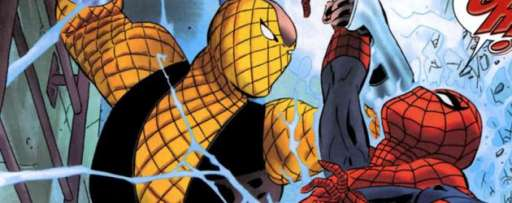 """Amazing Spider-Man 2"" Viral Marketing Campaign Adds Shocker To List Of Possible Villains"