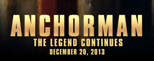 Has The 'Anchorman 2′ Marketing Campaign Given Us Too Much Ron Burgundy?