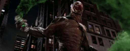 'The Amazing Spider-Man 2′ Viral Site Delivers Its Verdict On The Lizard's Crimes