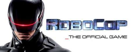 "Official Game Released For The New ""Robocop"" Movie"