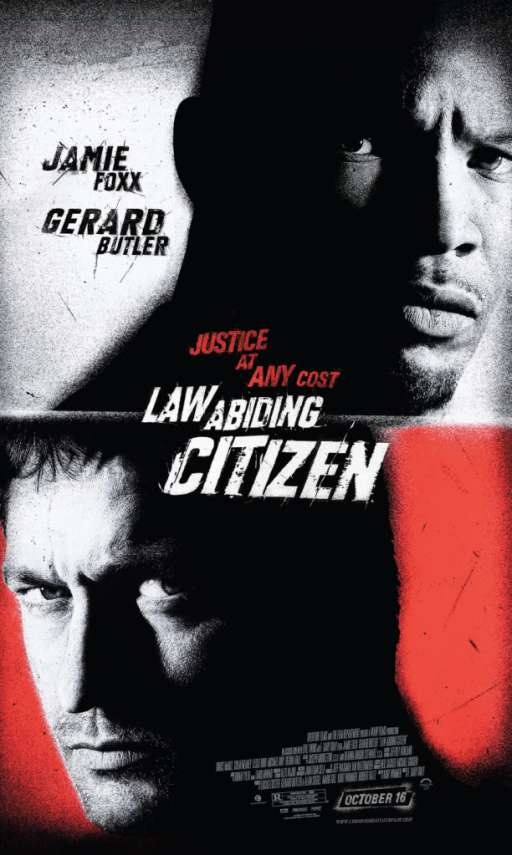Law Abiding Citizen: Trailer Mash-Up Contest