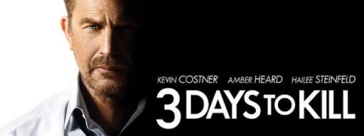 """3 Days To Kill"" Super Bowl Spot Looks To Score"