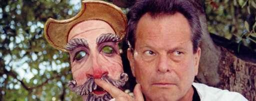 "Terry Gilliam May Use Kickstarter To Fund ""Don Quixote"" Thanks To ""Veronica Mars"" Kickstarter Success"