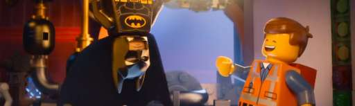 """The Lego Movie"" Releases Hilarious Blooper Reel"