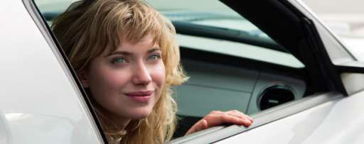 "Imogen Poots Talks ""Need For Speed"", Female Empowerment, Stuntwork, Fear Of Heights, and More"