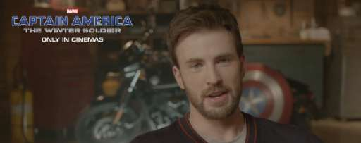 Skype Shines A Light On Heroes 'Behind The Shield' With Captain America