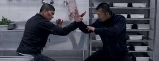 """The Raid 2"" Review"