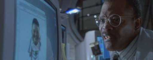 """""""Jurassic Park"""" Security System Hack Simulator Will Force You To Say The Magic Word"""