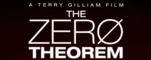 "Win Tickets To An Exclusive UK Screening Of Terry Gilliam's New Film ""The Zero Theorem"""