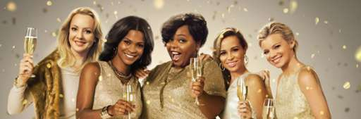 "Five Things We Learned At Tyler Perry's ""The Single Moms Club"" Press Conference"