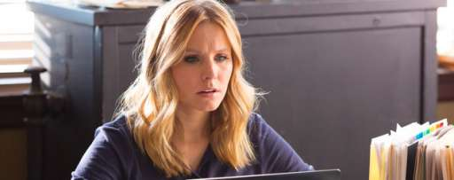 """Veronica Mars Movie"" Viral Review"