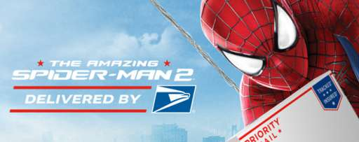 Spider-Man and USPS Partner For 'Amazing Delivery' Campaign