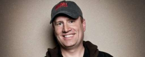 "Marvel Studios President Kevin Feige Talks ""Captain America: The Winter Soldier"", ""Age Of Ultron"", And More"