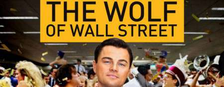 """The Wolf Of Wall Street"" Reenacts Party Scene For Unsuspecting Office Workers"