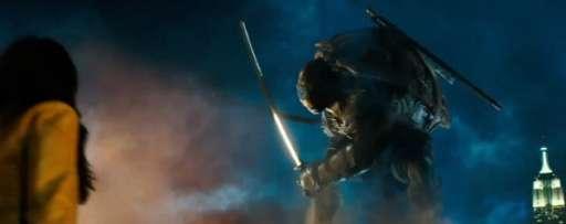 """Movie Blogs Receive Tasty """"Teenage Mutant Ninja Turtle"""" Viral Marketing Trailer Promotion"""