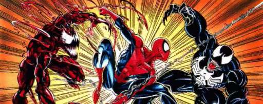 "Spider-Man's Deadliest Villains, Carnage and Venom, Mentioned On ""The Amazing Spider-Man 2"" Viral Site"