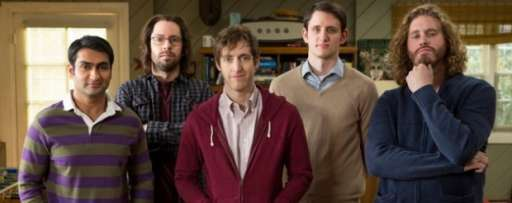 """Silicon Valley"" Landing Page Is A Hilariously Effective Marketing Gag"