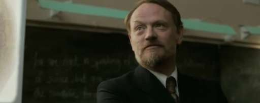 "Jared Harris Talks ""The Quiet Ones"", Researching The Role Of The Character, The Supernatural, ""Mad Men"", And More"