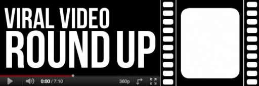 Viral Video Roundup: MEGA Edition