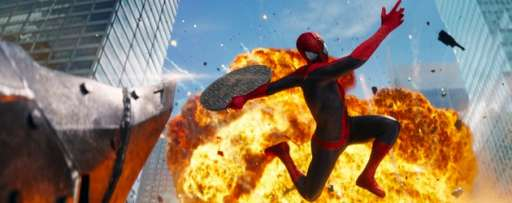 """The Amazing Spider-Man 2″ Review (Kevin's Take)"
