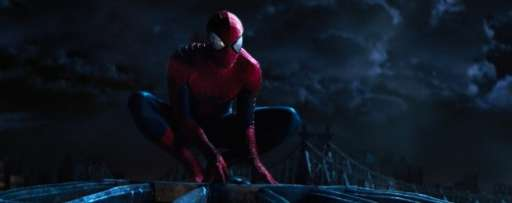 """The Amazing Spider-Man 2″ Viral Review"