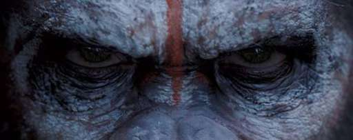 """Dawn of the Planet of the Apes"" Viral Videos Tease Tomorrow's Trailer Premiere [Updated]"