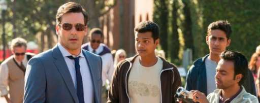 "Jon Hamm Talks ""Million Dollar Arm"", Working In India, Ratings Limitations, And More"