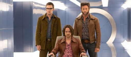 """""""X-Men: Days Of Future Past"""" Viral Review"""