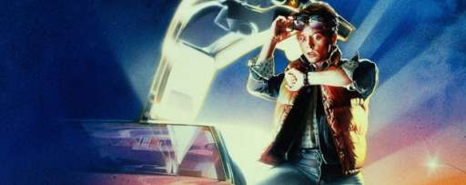"""Back To The Future"" Fan Event To Erect Hill Valley In London"