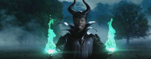 "Watch 50 Cent Parody Angelina Jolie's ""Maleficent"" in ""MaleFiftyCent"""