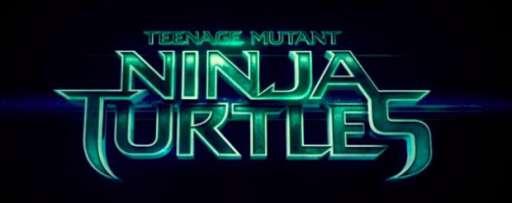 """Graffiti Style """"Teenage Mutant Ninja Turtles"""" Posters Are Tagged On The Streets Of Los Angeles"""