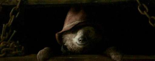 Internet Turns Adorable 'Paddington' Images Into Creepy Horror Mash-Ups
