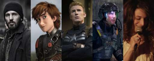 Top 10 Best Movies Of 2014 (So Far) – Mike's List