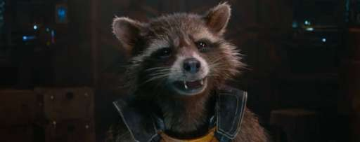 """New """"Guardians Of The Galaxy"""" Trailer Has More Rocket Raccoon Than You Can Handle"""