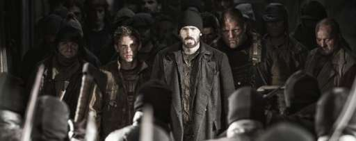 """Snowpiercer"" Review: Strong Political Driven Actioner Running On Cool Sci-fi Themes"
