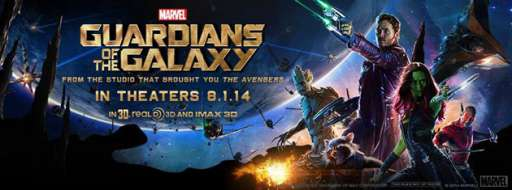 """New """"Guardians Of The Galaxy"""" Viral Site Mocks Earth's Most Beautiful Destinations"""