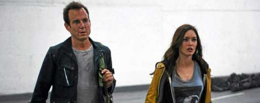 "Megan Fox And Will Arnett Talk ""Teenage Mutant Ninja Turtles,"" Their Characters, The Legacy Of TMNT, And More"