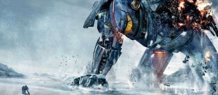 "Legendary Unveils New Oculus Rift Game At Comic-Con Based on ""Pacific Rim"""
