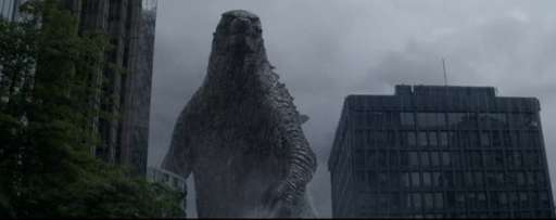 Gareth Edwards Confirms Godzilla 2 And New King Of Monsters At Comic-Con