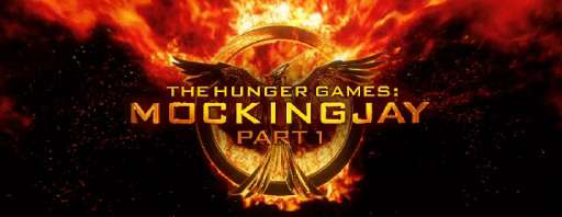 """The Hunger Games: Mockingjay – Part 1"" Teaser"