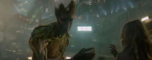 """Watch Vin Diesel Say """"I Am Groot"""" In Five Different Languages"""