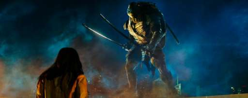 """""""Teenage Mutant Ninja Turtles"""": Review: All Nonsensical Action With Zero Character And Charm"""