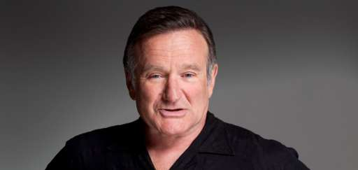 Robin Williams Dead At The Age Of 63