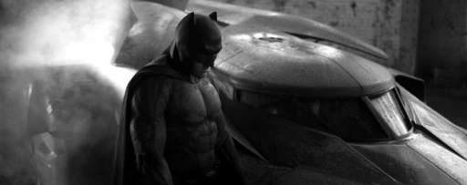 Zack Snyder Tweets First Official Look At 'Batman V Superman: Dawn Of Justice' Batmobile