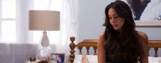 Genesis Rodiguez Talks 'Tusk,' 'Working With Johnny Depp, 'Big Hero 6,' And More