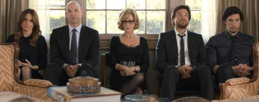 'This Is Where I Leave You' Review: Formulaic Comedy That Still Manages To Bring The Funny