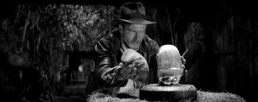Watch Steven Soderbergh's Silent 'Raiders Of The Lost Ark' In Black And White