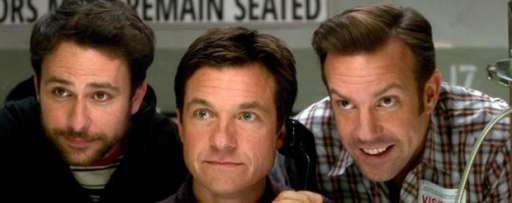 "'Horrible Bosses 2′ Trailer: Chris Pine ""Fight Clubs"" Himself"